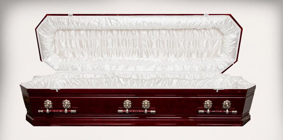 Grecian Urn Open - Sunraysia Funerals